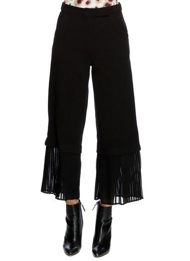 Cubic Pantolon Siyah